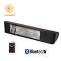 LIANGDI New Design bluetooth outdoor patio heater