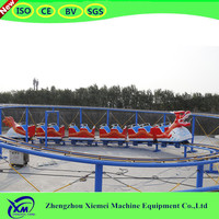 High quality interesting amusement park electric mini train for sale