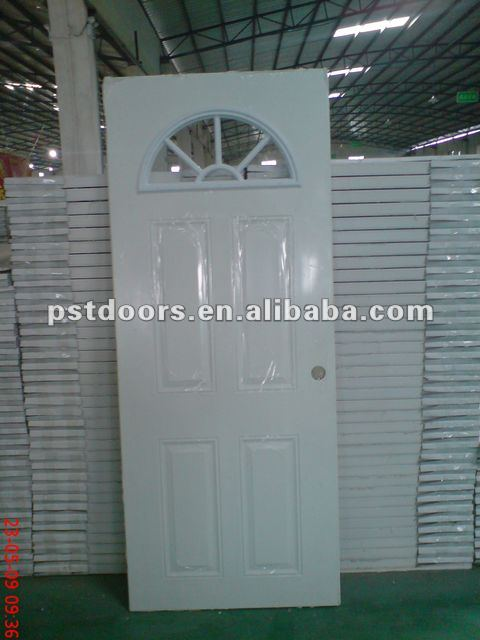 decorative interior glass door, cafe door for bathroom, door inserts glass
