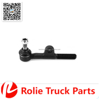 oem no 45044-69115 45044-60H04 Toyota car spare parts auto body parts Front Axle Tie Rod End ball joint