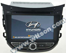 WITSON HYUNDAI HB20 with gps/dvd/ipod USB port