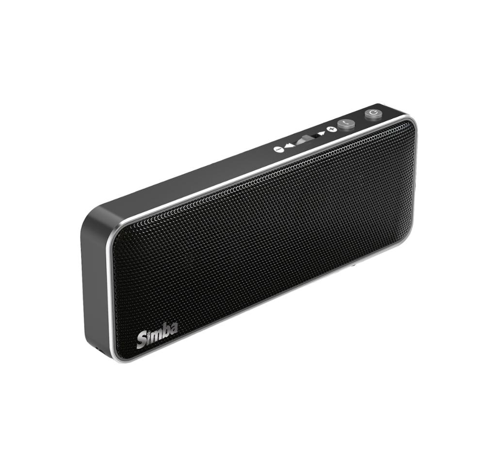High Quality Chinese Style USB Stereo <strong>Speaker</strong> Fashion BT <strong>Speaker</strong> From Simba Factory