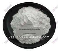 Formaldehyde free urea urea formaldehyde