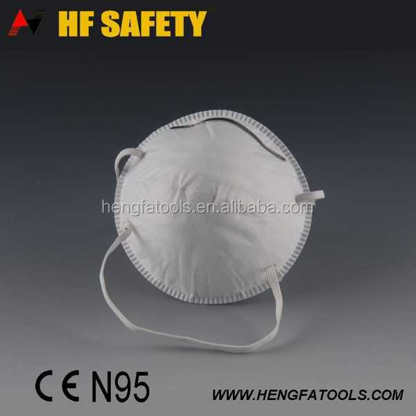good quality Dust Masks vertical fold flat dust mask n95