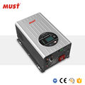 low frequency 220V output 6000watts 24V 48V solar inverter without battery