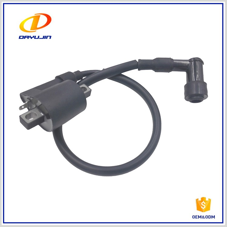 2016 New High Efficiency CG125 Motorcycle Ignition Coil