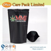 Custom Printed Medical Marjuana Packing Bag