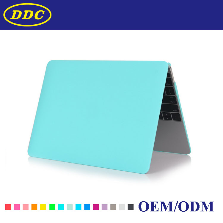 Matte Rubber case for macbook pro 13.3 Retina