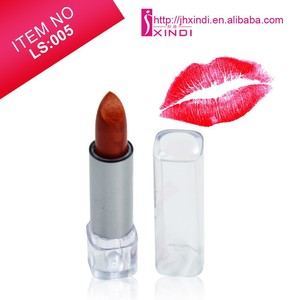 Brand Quality Creamy Matte Lipstick Color Rich High Pigmented Lipstick