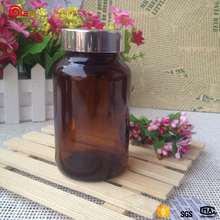 200 ml 300 ml Glass Medical Reagent Pill medical Bottle