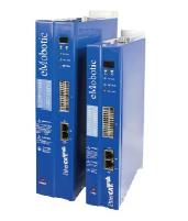 Emobotic High-performance Servo Drive System with EtherCAT-CA