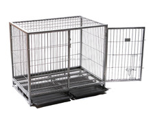 Factory low price animal use dog cage kennel