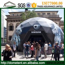 10m Wholesale New Design Soccer Dome Tent For Sale Chian Manufacturer