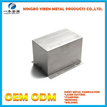 Multifunctional metal stamping parts with competitive price with high quality