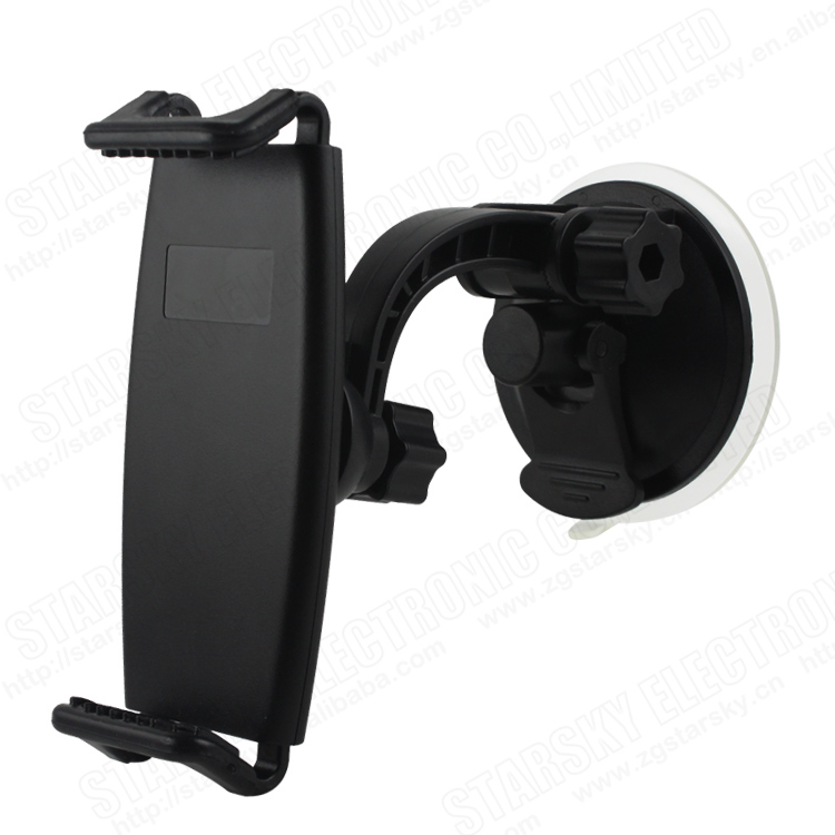 windshield mount used in the car for mobile phone windshield mount universal car holder
