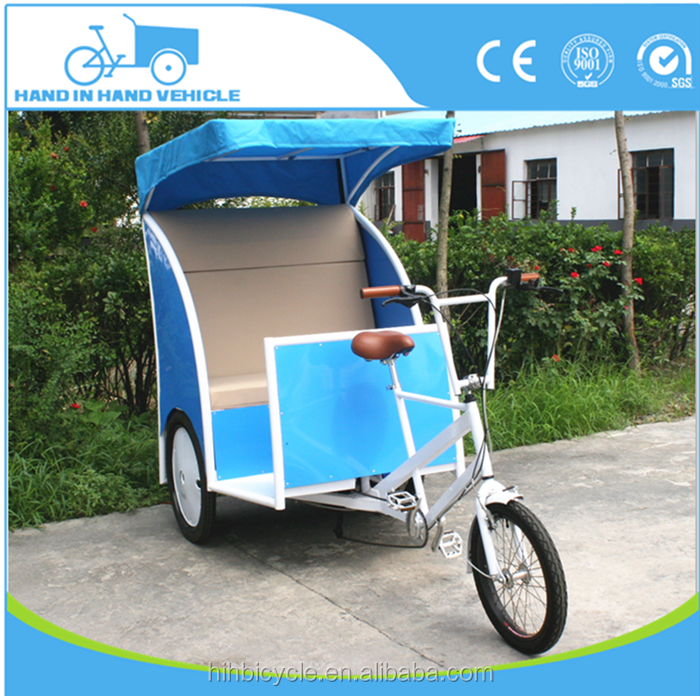 high quality handinhand electic auto rickshaws factory direct price