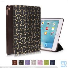 Kid Proof Waterproof Shockproof Flip PU Leather Transform Stand Case Cover For APPLE iPad Pro 9.7