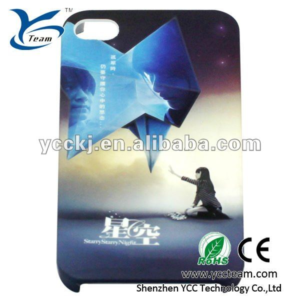 NEW HOT SELL 2012 Fashionable panda case for iphone 4