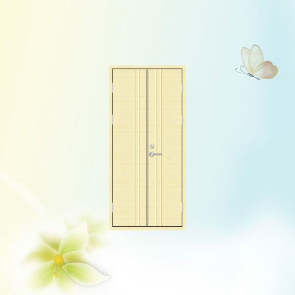 fire resistance china stainless steel door