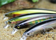 Wholesale price Floating big minnow 160mm 32g fishing lure