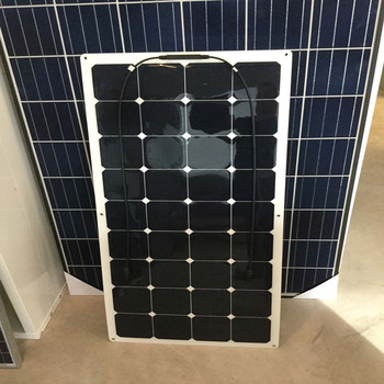 Best Price Flexible Solar Panel 300W/290W/100W
