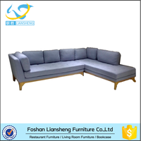 Fashionable Modern New Design Corner Sofa,Corner Sofa Set Designs And Prices,Fabric Corner Sofa