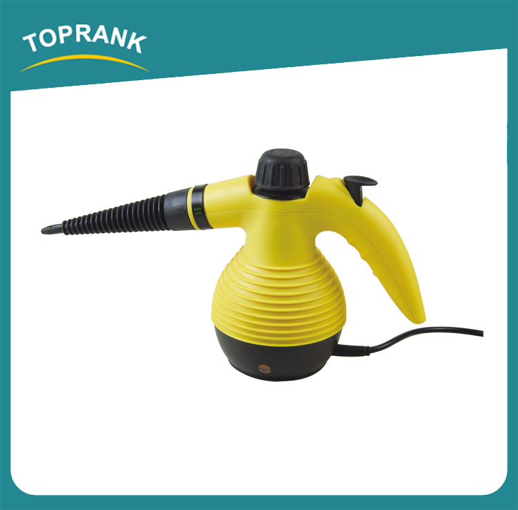 Toprank Promotional 1000W Multifunctional Electric Mini Portable Handheld Magic Steam Cleaner