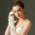 G0160B2 Beautiful Wrist Length Lace Crochet Wedding Gloves for Bridal