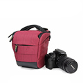 Waterproof Fashion Digital Shoulder Camera Bag Nylon Bag Hidden Camera