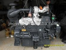 6D125 engine assy used engine recondition engine on sale
