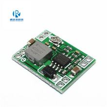 DC-DC 3A Adjustable LM2596 Ultra-small size Module Step Down Converter Step-down power module super LM2596