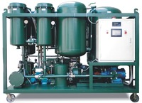 Transformer Oil Processing Equipment/ Insulating Oil Vacuum Dehydrator/Transformer Oil Degassing Devices
