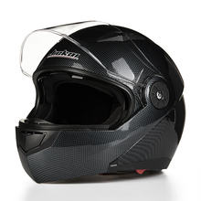 New Arrival JIEKAI 115 Flip up Double Lens Motorcycle Helmet Removable and Washable Liner Aerodynamic Design Modular Helmet