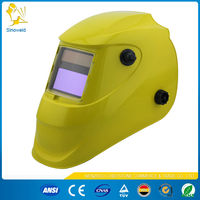 flip up welding helmet