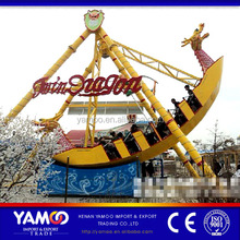 Alibaba Fr attractive theme park equipment super popular pirate ship for sale