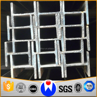 structural steel hot rolled beam dimensions