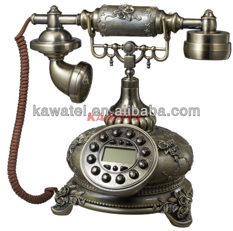 Table telephone,caller id corded