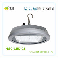 new products on china market hight quality die cast aluminum led high bay light LED factory light 50w-100w with CE Certification