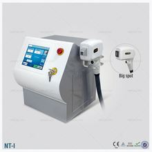 Wholesale low price NobleLaser brand hair removal /nono hair removal/nano hair removal no no hair removal 808 portable home use
