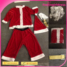 Factory Price Dropshipping Fat Women Sexy Christmas Costume