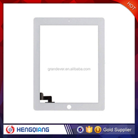lcd glass display digitizer for ipad 2 touch screen