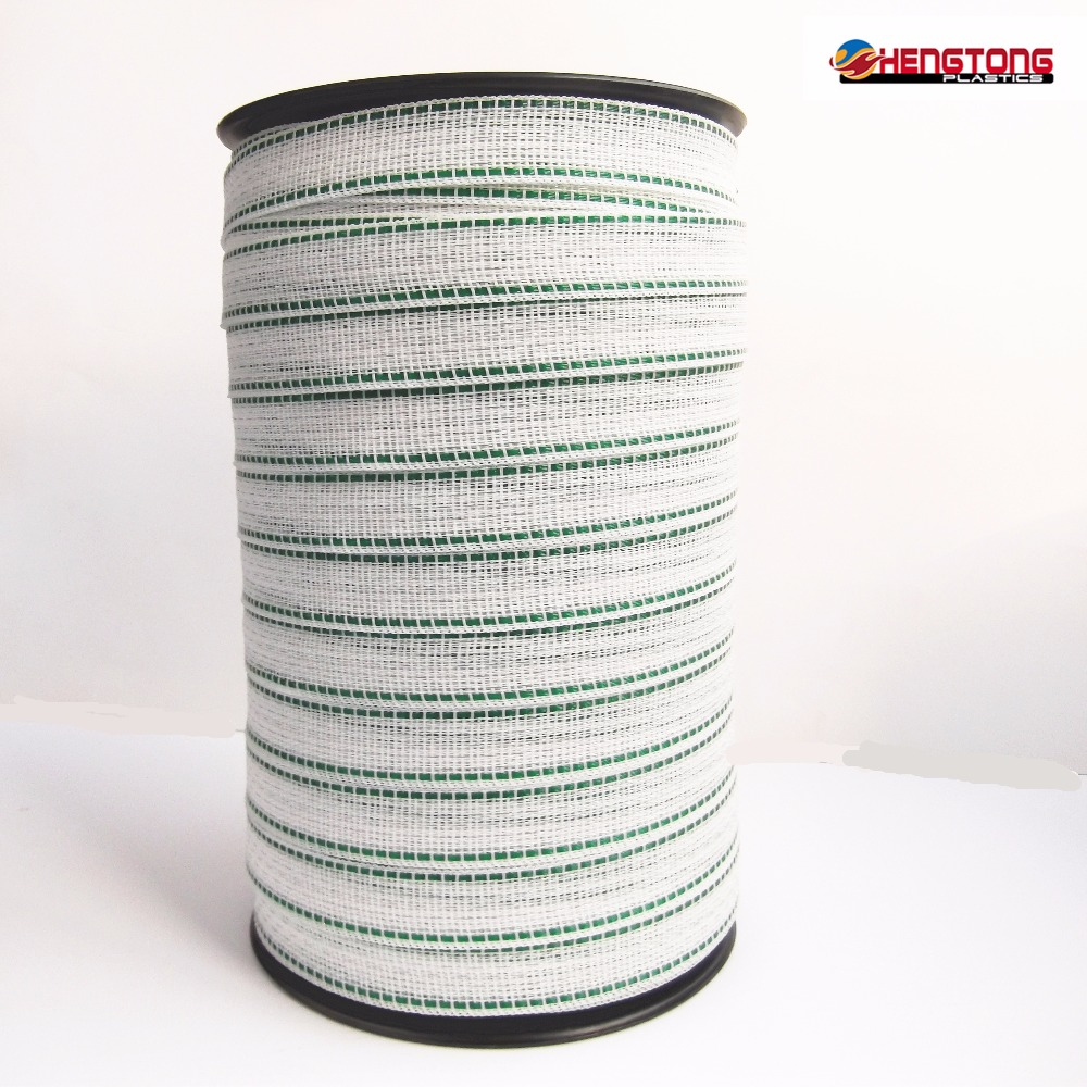 20mm polytape for animal fence equipment