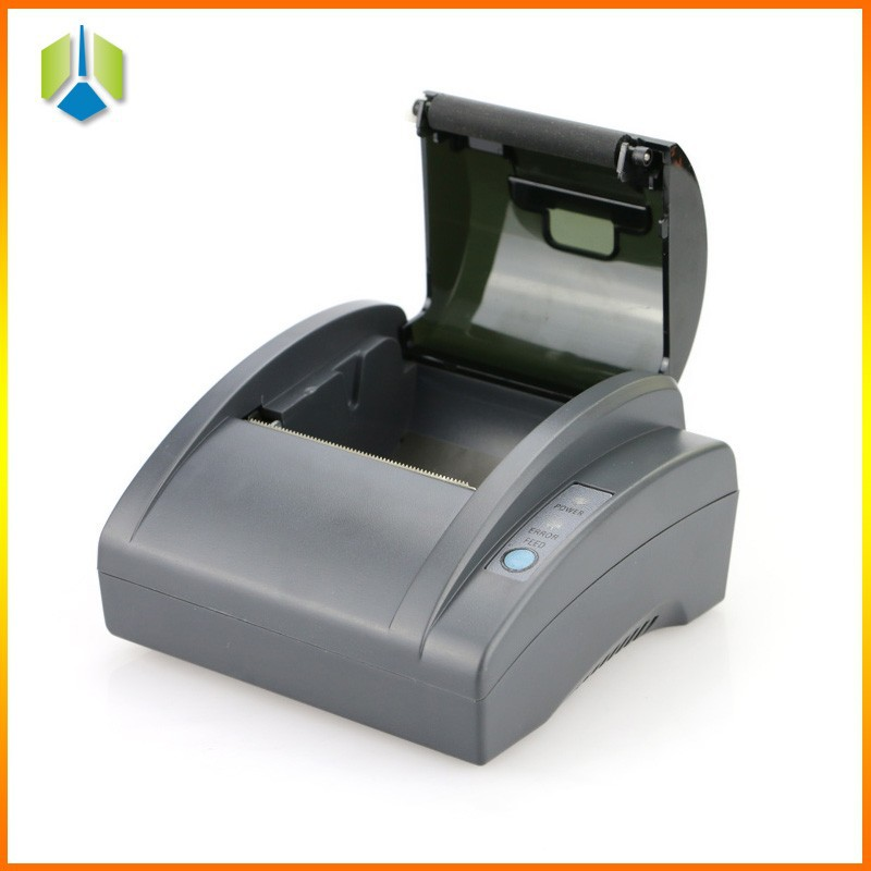 Protable theraml 58mm printer support pos system receit print easily embedded into the customer's system device --HFE-629