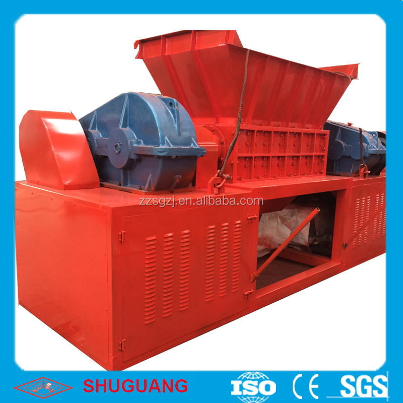 Waste Tyre Recycling Plant/Reclaimed Rubber Machine/Used Tire Recycling Machine