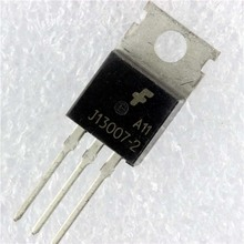 TO-220 NPN Power Transistor E13007-2 E13007 13007