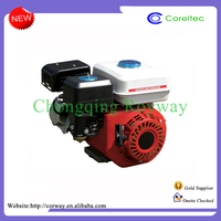 Made In China Strong Power 2.5-17HP Gasoline Engine free energy generator With Best Parts Good Feedbacks