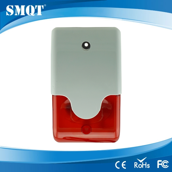 low price DC12V 115db ambulance siren alarm,made in china