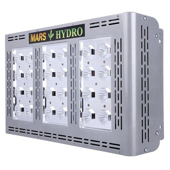 New Arrival MarsPro II 120 Full Spectrum Indoor Veg Flower MarsHydro led grow light