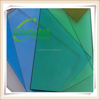 polycarbonate soundproof plastic
