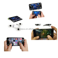 Touch Screen Mobile phone game Joystick/Phone Game Rocker/Touch Screen Joypad